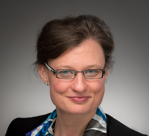 Professor Christiane Baumeister, PhD