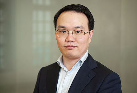 Juniorprofessor Shuo Xia, Ph.D.