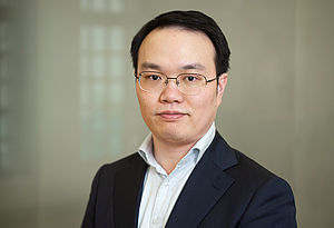 Professor Shuo Xia, PhD