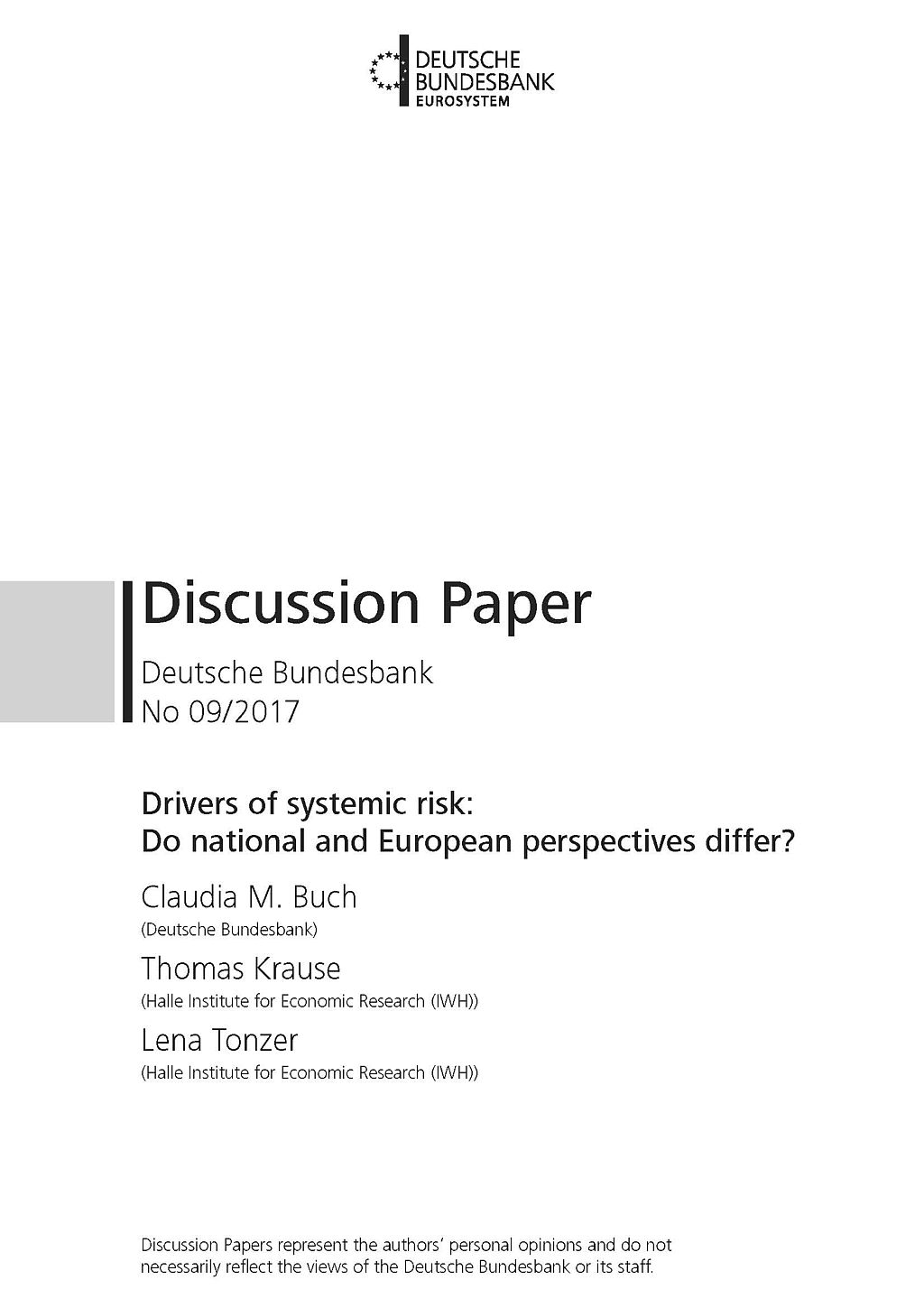 cover_Deutsche-Bundesbank-Discussion-Paper_2017-09.jpg