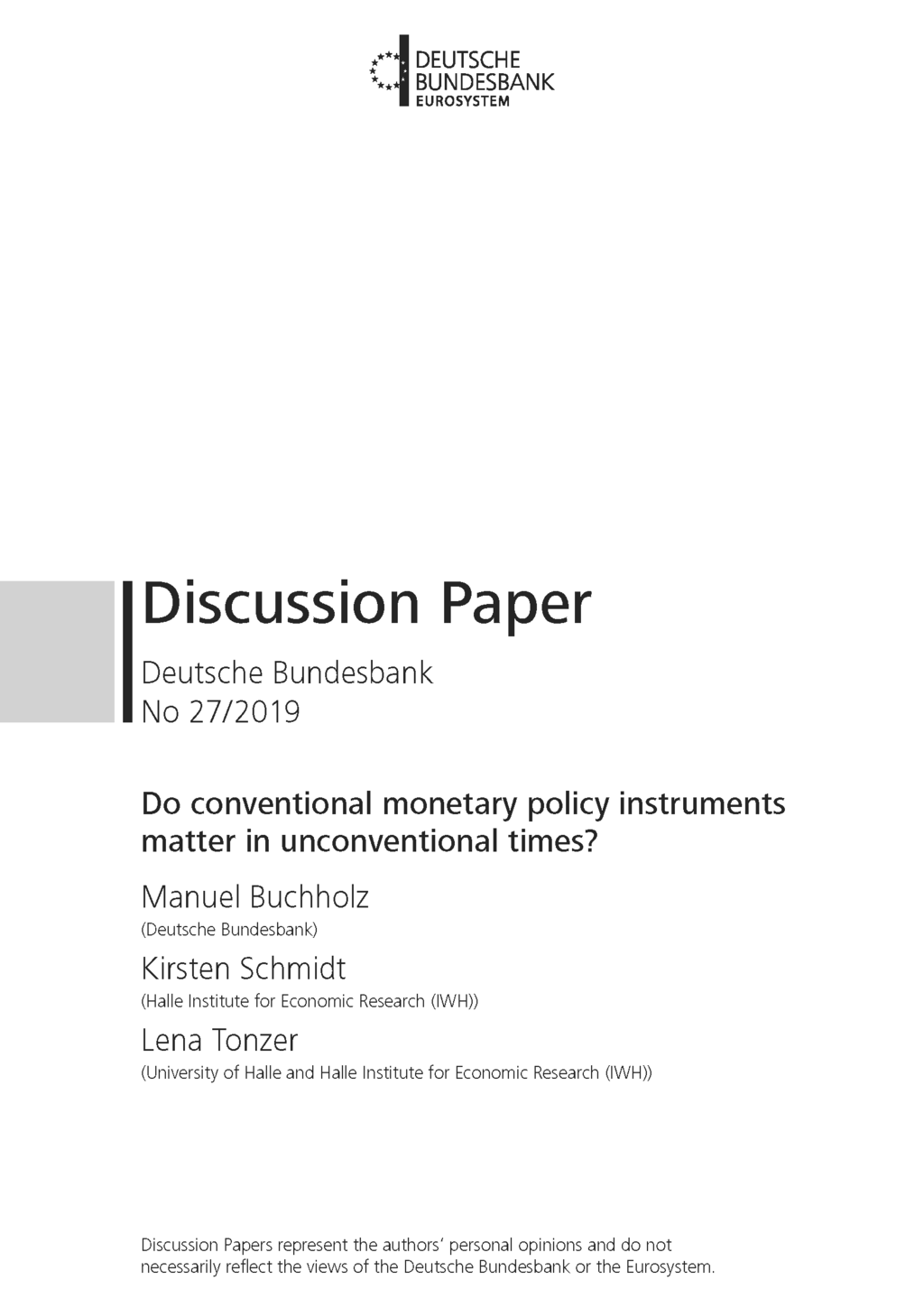 cover_Deutsche-Bundesbank-Discussion-Paper_2019-27.png