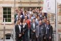Teilnehmerinnen und Teilnehmer des 7. IWH/INFER AEEP-Workshops